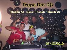 Trupe dos DJs de Recife 2010