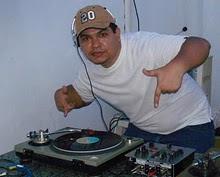 DJ Rogério Rocha