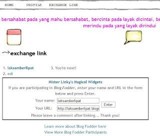 xchange link