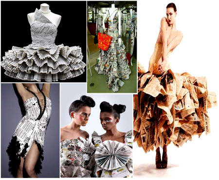 Eco Love Mode: Trajes Artesanos