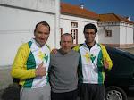 SouJovem BikeTeam / BiciAventura - Maratona de Salvaterra de Magos