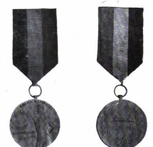 Medalia Soimii Romaniei