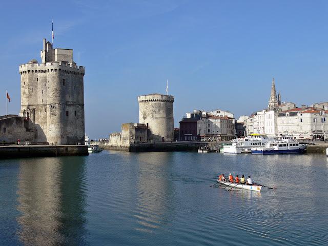Arret De Bus Centre Ville La Rochelle