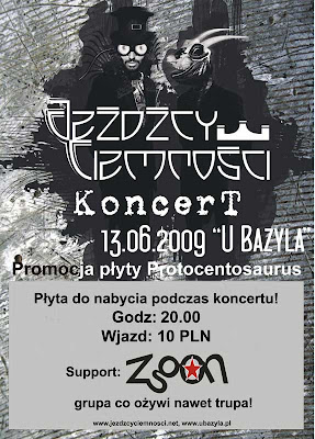 Koncert u Bazyla
