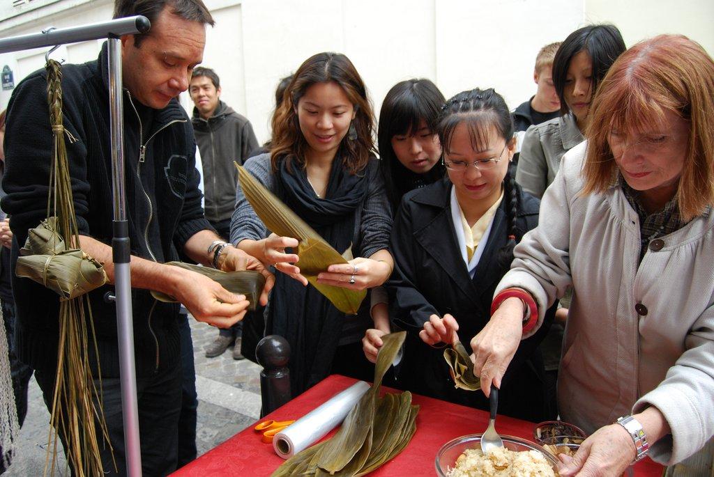 Foodi blog juin 2010 - Bureau de representation de taipei en france ...
