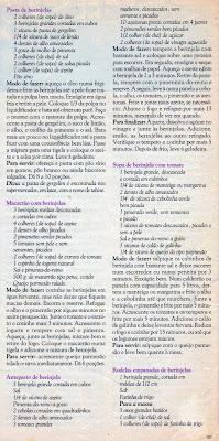 RECEITAS DE PASTA DE BERINJELA,MACARRÃO COM BERINJELAS, ANTEPASTO DE BERINJELA, BERINJELA EMPANADA, SOPA DE BERINJELA COM TOMATES