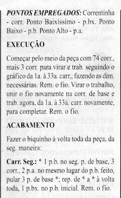 RECEITAS EM CROCHE FILE