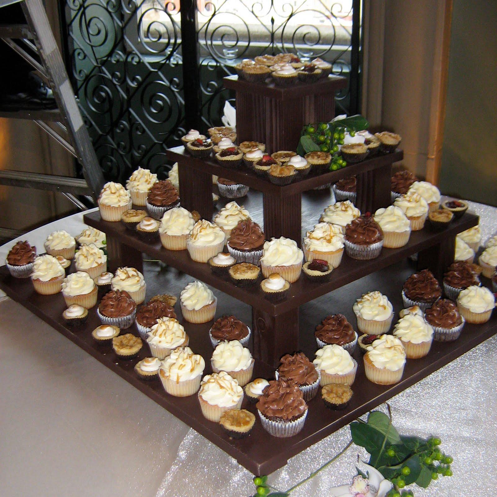 Sublime Bakery Elegant Ivory Hexagonal Wedding Cake With Edible Sugar Brooch