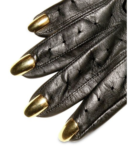 If It S Hip It S Here Archives Leather Gloves With A