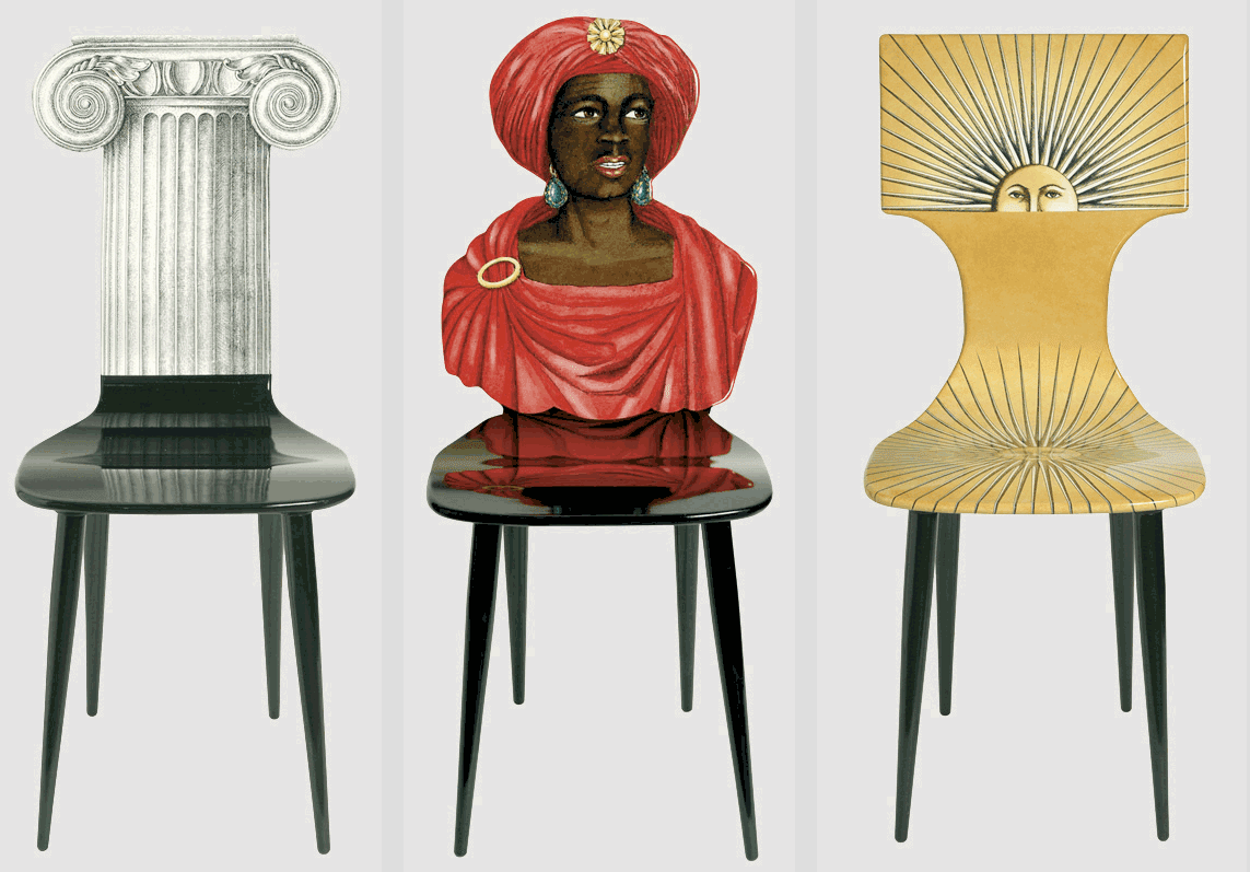 If It's Hip, It's Here (Archives): Hey Fornasetti Fanatics ...