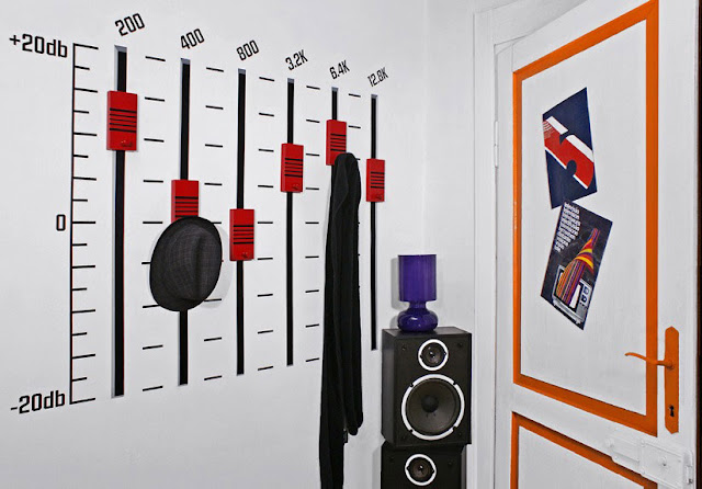 Room Decor Rack