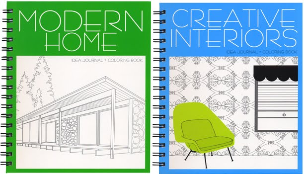 The Top 30 Coolest Coloring Books For Grown Ups