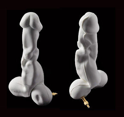 unusual dildos