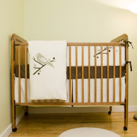 Natural Organic Crib Mattress