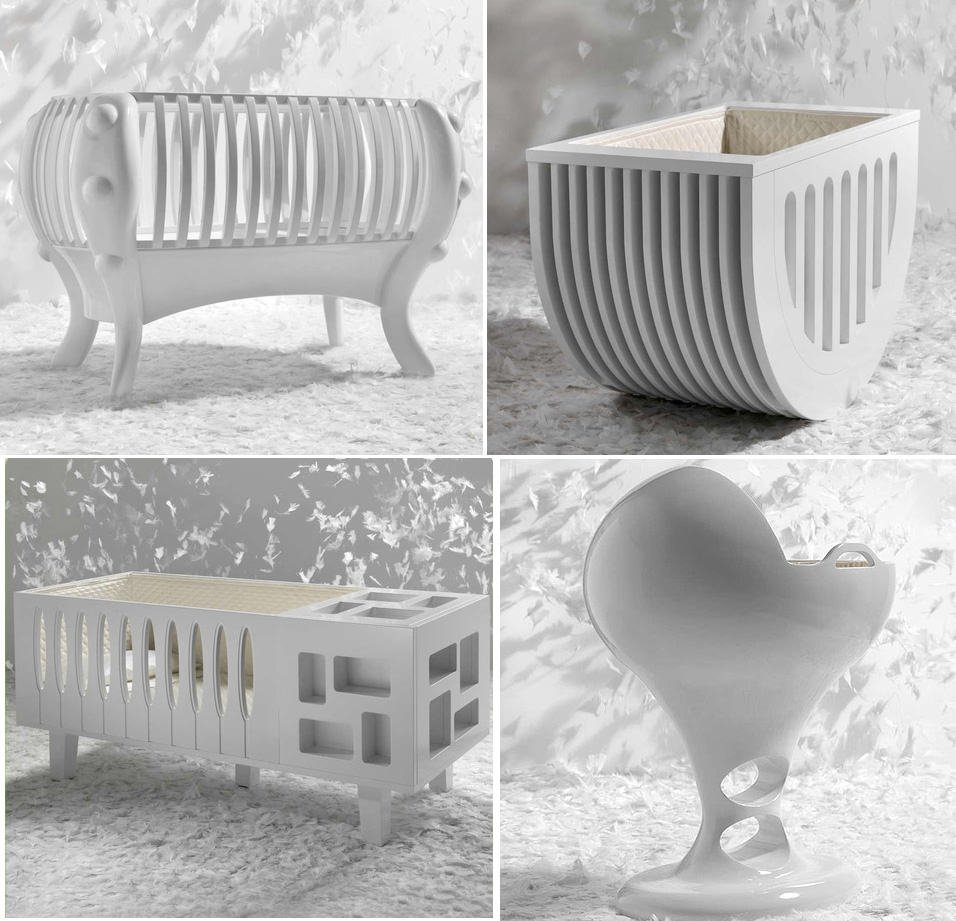 modern u0026 luxurious baby furnishings from suommo of spain upscale furniture
