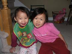Loving Sisters!