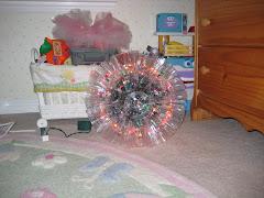 My SparkleBall!