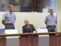 Milosevic imputato davanti al Tribunale internazionale