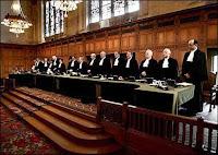 La Corte internazionale di giustizia dell'Onu