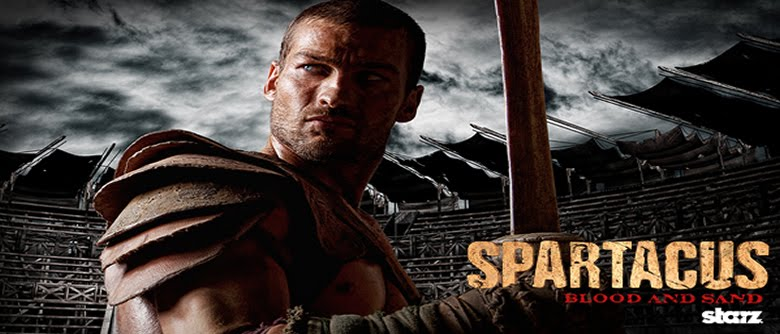 spartacus season 4 watch online