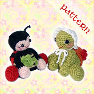 Crochet patterns - Squidoo : Welcome to Squidoo