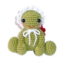 Ladybugs Crochet Pattern - Welcome to Cuddle Up Creations, Inc
