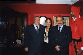 JUAN CARLOS DENOVI- ANTONIO TESTA