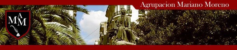 Agrupación Universitaria Mariano Moreno