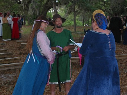 St. George Faire 2009