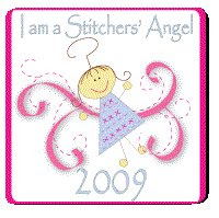 Stitcher&#39;s Angel