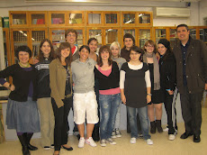 SPANISH STUDENTS AND TEACHERS