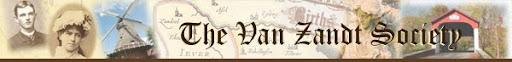 Van Zandt Society Genealogy