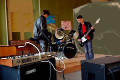 Atelier musique électrique