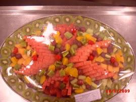 Fruite Platter....2