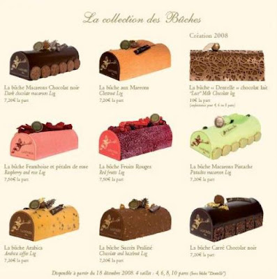 Full la pasion del chocolate for Postres franceses faciles