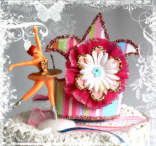 Gabriela Delworth handmade Brthday Crown