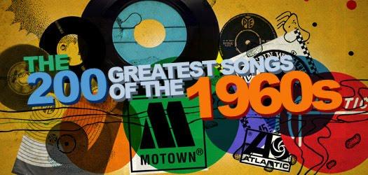 Top Ten Songs Of Each Year 1950-1969 - DigitalDreamDoor