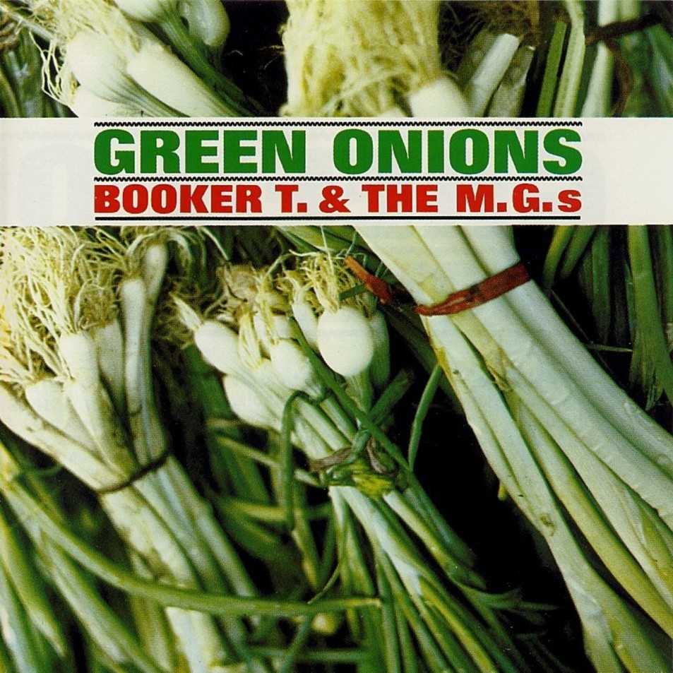 Booker T & The MG's* Booker T. & The M.G.'s - Sticky Stuff