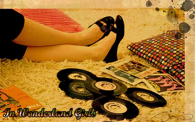♥ In Wonderland Girls ♥