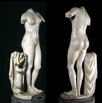 La Venere di Cirene