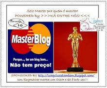 Selo Master Blog