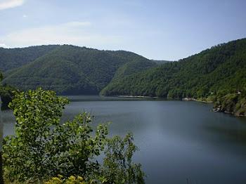 A szépséges Tárnica tó