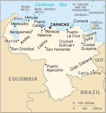 Una carta de Venezuela