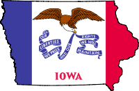 There are lots of other lovely states besides Pennsylvania. Why not try Iowa? Iowa is nice.