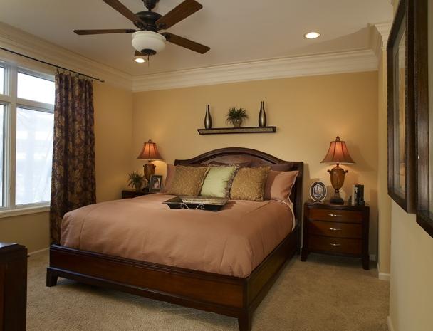 10 Model Home Creative Design Interior
