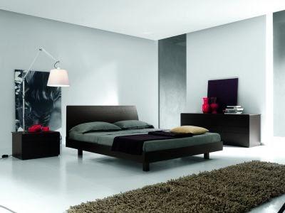 Yellow Kitchen Design: Italian Bed Design by Verardo