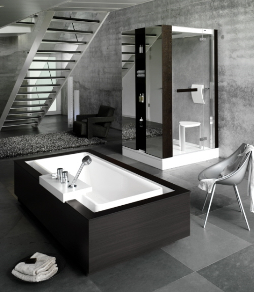 bathroom interior decorating