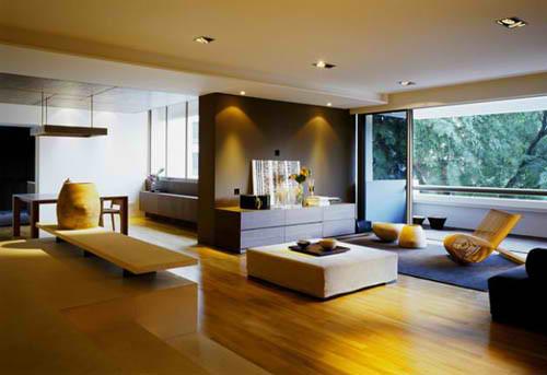 Architecture Houses Interior