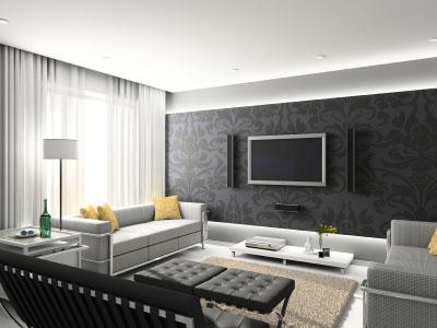 Home Decor Design on Wallpaper Home Decor  Home Design   Interior Decor