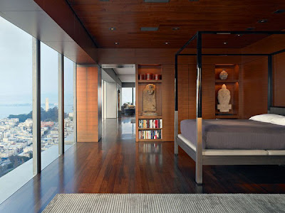 Apartment Interior Design San Francisco